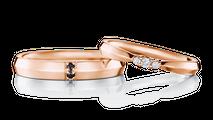 結婚指輪 サウリア