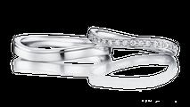 結婚指輪 トリトーネ