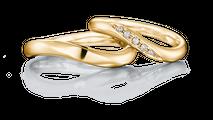 結婚指輪 ウラヌス