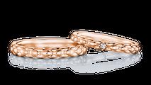 結婚指輪 ヴァーチ