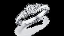 婚約指輪 アルニタ3