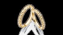 結婚指輪 ヴァーチ3