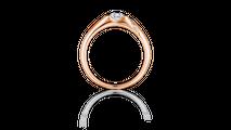 婚約指輪 アクルクス2
