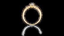 婚約指輪 アルキオーネ2