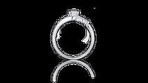 婚約指輪 アトリア2