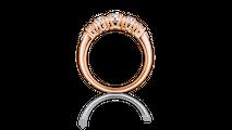婚約指輪 カシオペア2