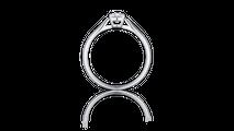 婚約指輪 セレス2