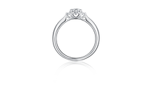 婚約指輪 ポラリス2