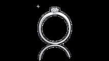 婚約指輪 レグルス2