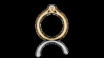 婚約指輪 リゲル2