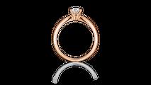 婚約指輪 シリウス2